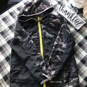 Zara kids nylon jacket